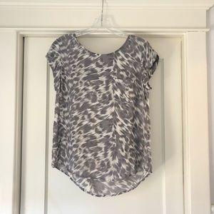 Joie rancher blouse
